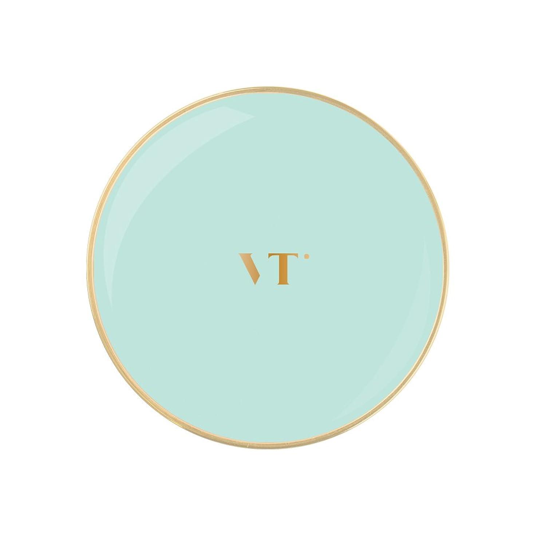 大騒ぎラインステージVT Blue Collagen Pact 11g/ブイティー ブルー コラーゲン パクト 11g (#23) [並行輸入品]