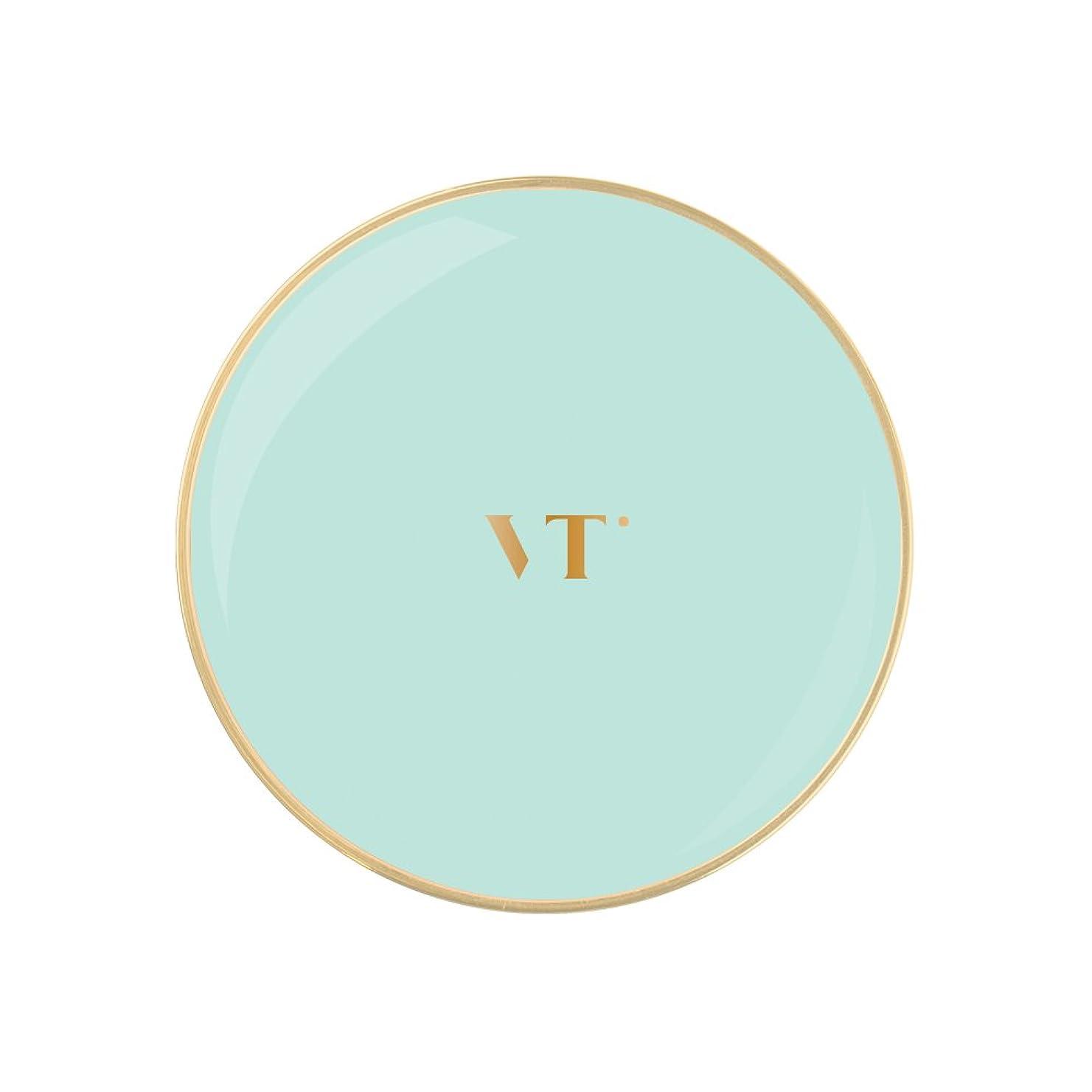 通行人ペルーホームVT Blue Collagen Pact 11g/ブイティー ブルー コラーゲン パクト 11g (#23) [並行輸入品]