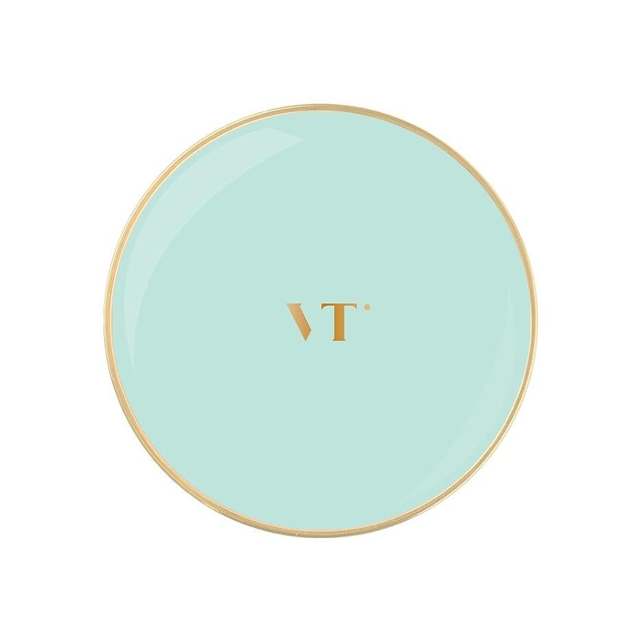 柔らかい必要としている外交VT Blue Collagen Pact 11g/ブイティー ブルー コラーゲン パクト 11g (#23) [並行輸入品]