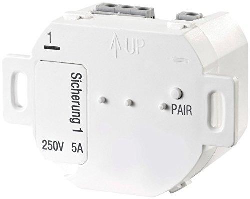 CASAcontrol Unterputzschalter: Funkschalter Unterputz (Funk Lichtschalter Unterputz)