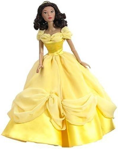 Madame Alexander Dolls Belle, 16 , Disney Favorites Doll Limited Edition - 300 Piece by Madame Alexander Dolls