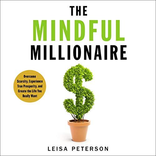 The Mindful Millionaire Titelbild