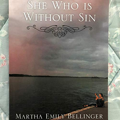 She Who Is Without Sin audiobook cover art