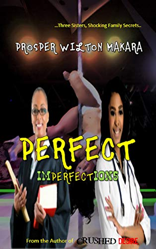 PERFECT IMPERFECTIONS (English Edition)