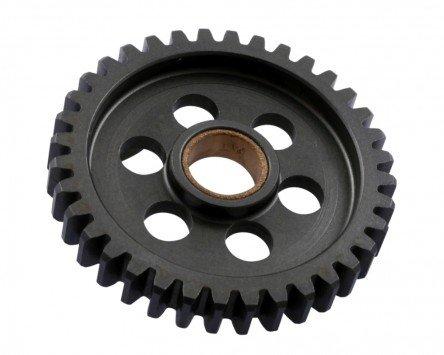 Zahnrad Getriebe 1.Gang Sekundär 36 Zähne für YAMAHA TZR 50 (2003-) AM6