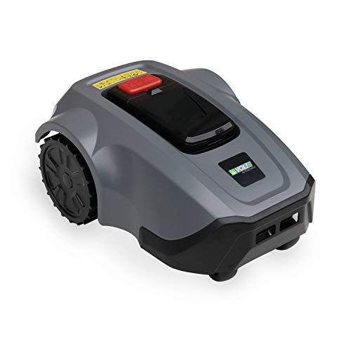 Alices Garden Robot Tondeuse VOLTR AutonoMAX, Batterie Lithi