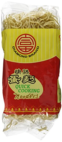 Diamond Quick Cooking Nudeln, mit Ei, 500 g Packung