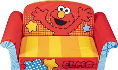 Elmo Flip Open Sofa