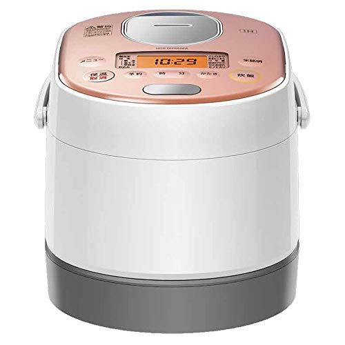 アイリスオーヤマ 銘柄炊き 分離式 IH 炊飯器3合 RC-SA30-WPG