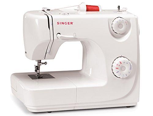 Machine à coudre de type mécanique Singer 8280–14programmes