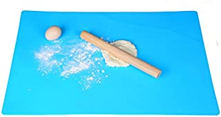 Non-stick Silicone Baking Mat - Professional and Durable - Food Safe, Non-toxic & Healthy - Non-stick & Easy to Clean - Safe for Oven, Microwave, Dishwasher, Freezer