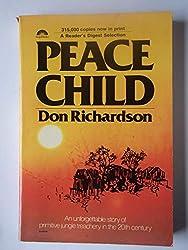 Peace Child: Don Richardson