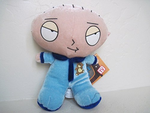 Stewie South Park Baby in Romper or Pajamas Stuffed Toy Plush