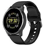 LIGE Smartwatch Orologio Activity Tracker Impermeabile IP67 per Uomo Donna per Android iOS
