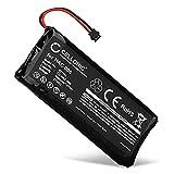 CELLONIC® Batería de Repuesto HAC-006 para Nintendo Switch Joy-con L/R, 450mAh, Accu de Larga duración