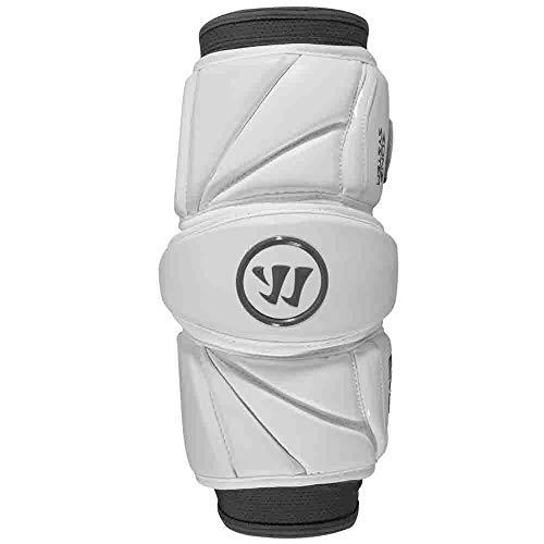 Warrior Evo Lacrosse Arm Pads 2019