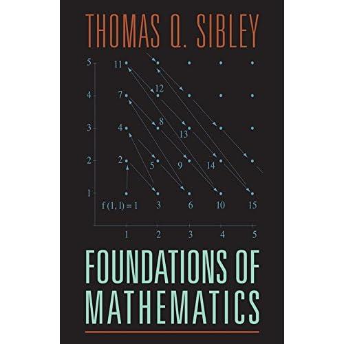 Foundations of Mathematics: Amazon com