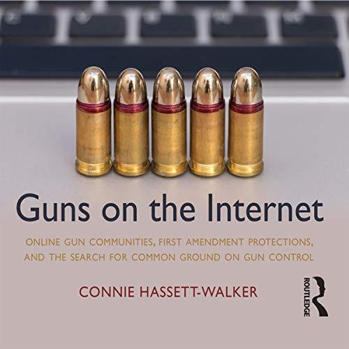 『Guns on the Internet』のカバーアート
