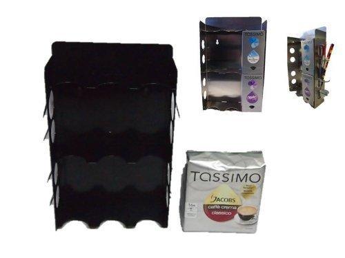 Tassimo T disc Dispenser + Tassimo Jacobs Caffè Crema Classico