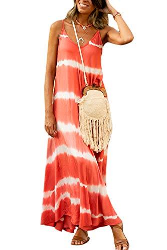 Vestidos Mujer Casual Playa Largos...