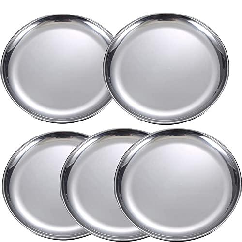 Jmydecor -   5 Stück runde