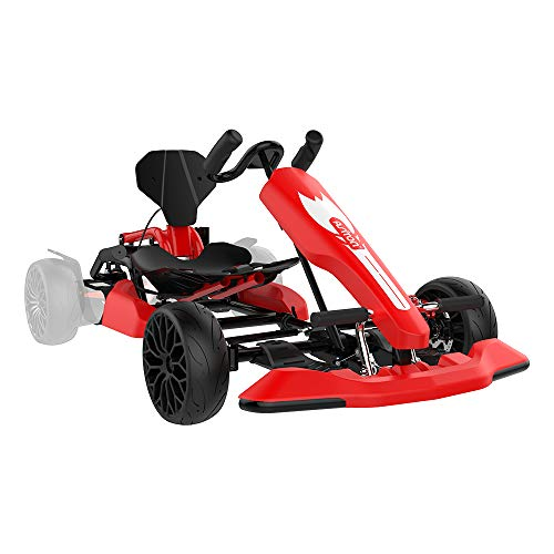 ASITON Attachment for Transforming Hoverboard Scooter into Go-Kart Kart Adjustable...