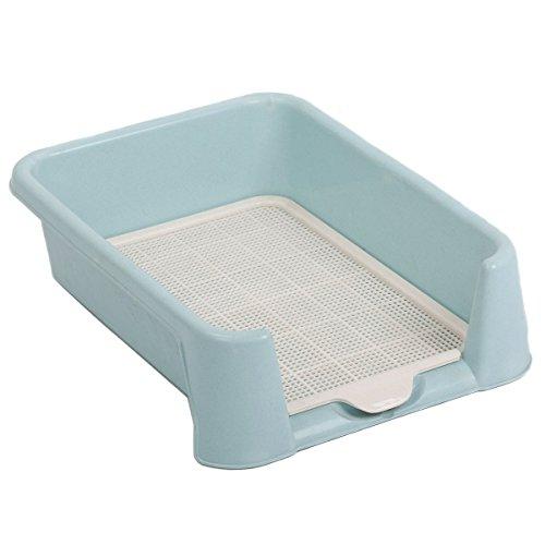 Favorite Dog Plastic Training Tray Potty