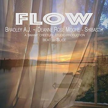 Flow (feat. Deanne Rose Moore & Bradley A.J.)
