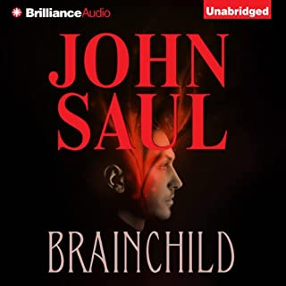 Brainchild cover art