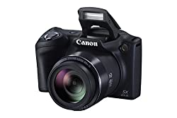 Canon powershot XS410, a perfect compact nature camera.