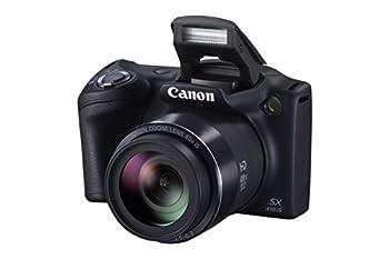 Best canon powershot sx410 is Reviews