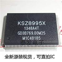 1個/ロットKSZ8995XA KSZ8995 QFP-128