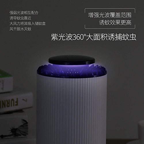 N / A Mückenschutz Lampe Haushalts Mute Mückenschutz USB Fotokatalysator geführt Innen Schlafzimmer Mosquito Repellent Lampe-Mosquito-Lampe,Mosquito-Lampe