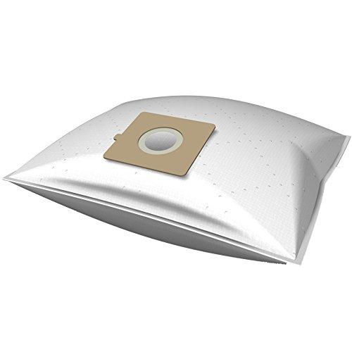 10 Staubsaugerbeutel SP05 von Staubbeutel-Profi® kompatibel zu Swirl Y30, Swirl Y 30 und Rowenta Orig. ZR0039