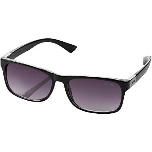Slazenger - Gafas de sol modelo Newtown (14 x 14 x 4 cm) (Negro)