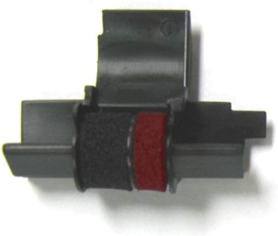 4 Pack Sharp EL-1750V Chicago Philadelphia Mall Mall EL-1801V Calculator Roller Ink Bl