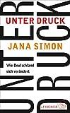 Jana Simon: Unter Druck