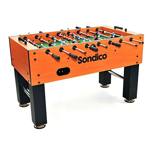Sondico Unisex Professional Football Table Football Table One Size
