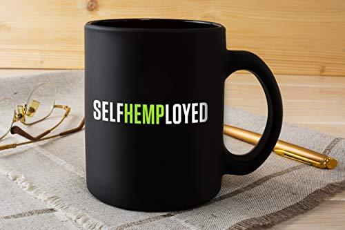 Hemp Mug