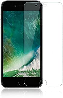 DHAO iPhone 8/7 Screen Protector Tempered Glass Shock Proof Screen Film Guard For Apple iPhone 8 iPhone 7(4.7 Inch)