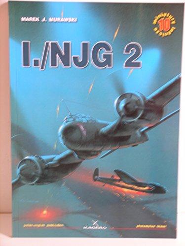 I. / NJG 2 - Air Miniatures No. 10