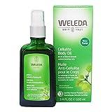 Weleda, Cellulite Oil Birch, 3.4 Fl Oz