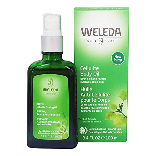 Aceite de celulitis de abedul (100 ml) – 3 unidades