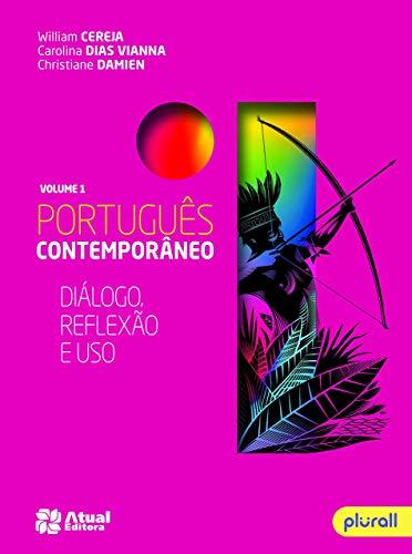 Português contemporâneo - Volume 1
