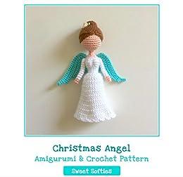 Amazon.com: Little Girls Amigurumi Crochet Pattern (Easy Crochet ...   252x260