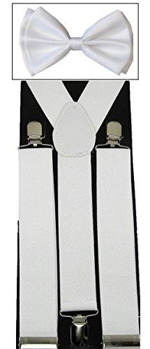 Leema - Boite à cravate - Homme - Blanc - Taille Unique
