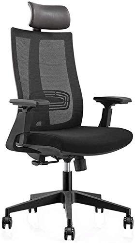 YONGYONGCHONG Silla de oficina ergonómica para videojuegos ajustable de Esports, silla de videojuegos para adultos