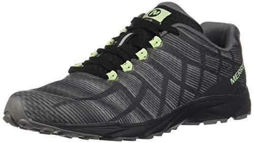 Merrell Women's, Reverb Trail Running Shoe Black 7 M