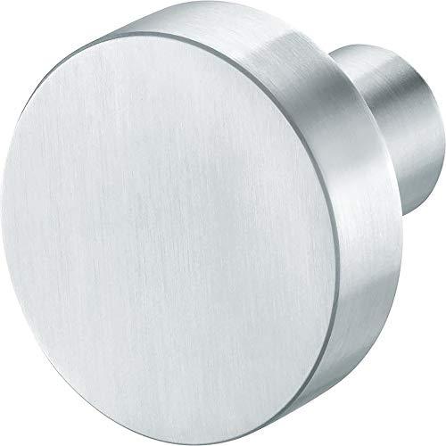 FSB ZimmertürGarnitur Knopfdrückerlochteil 08 0829 F69 matt
