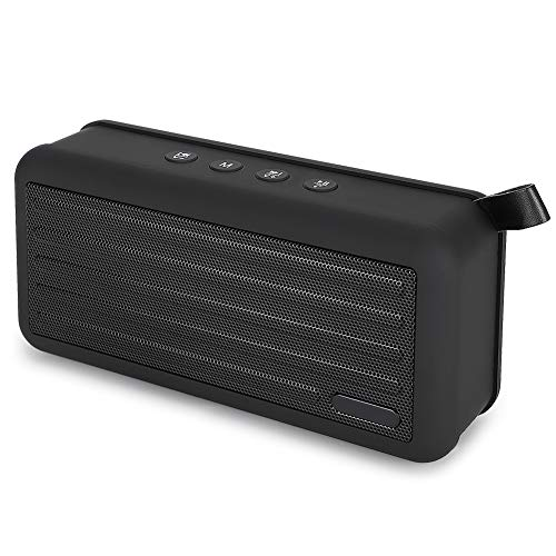 Vipxyc PN-68 Altavoz portátil Bluetooth 5.0 Reproductor de